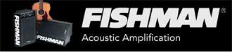 Fishman Acoustic Amplification