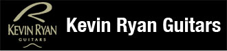 Kevin Ryan Guitars